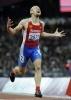 Фоторепортаж: «Паралимпиада 2012. Российские спорсмены»