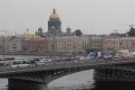 Благовещенский мост: Фоторепортаж