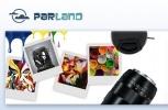Фоторепортаж: «Социальная сеть для художников Parland»