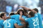 Зенит - Локомотив 29 сентября 2012: Фоторепортаж