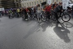 Твидовый веловояж в Петербурге - фото: Фоторепортаж