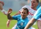 Фоторепортаж: «Зенит - Локомотив 29 сентября 2012»