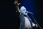 Концерт в защиту Pussy Riot-2: Фоторепортаж
