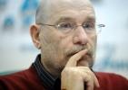Борис Акунин: Фоторепортаж