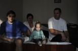 Фоторепортаж: «Родовые травмы: семья Сафроновых и Нечаевых»