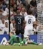Фоторепортаж: «Реал – Манчестер Сити 18 сентября 2012»