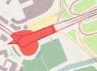 Перекрытие площади Александра Невского 12 сентября 2012: Фоторепортаж