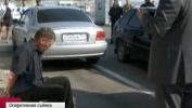 Фоторепортаж: «Даша Попова и ее похититель»