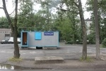 Фоторепортаж: «Дом на Обуховской обороны, 269, где подрались мигранты»