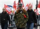 Марш против капитализма 9 сентября 2012: Фоторепортаж