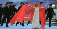 День Москвы 2012: Фоторепортаж