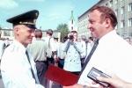 Фоторепортаж: «Павел Грачев - бывший министр обороны: фото»