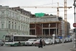 Фоторепортаж: «Вторая сцена Мариинки (по состоянию на весну 2012)»