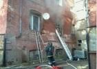 Пожар в Егорьевске 11.09.2012: Фоторепортаж