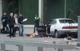 Фоторепортаж: «Авария на Минской улице »
