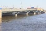 Фоторепортаж: «Благовещенский мост»