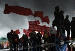 Марш против капитализма 9 сентября 2012 (2): Фоторепортаж