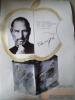 Фоторепортаж: «проекты памятника Стиву Джобсу»