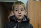 Даниил Ермаков, найденный в Свердловской области: Фоторепортаж