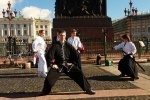 Пазл на Дворцовой: Фоторепортаж