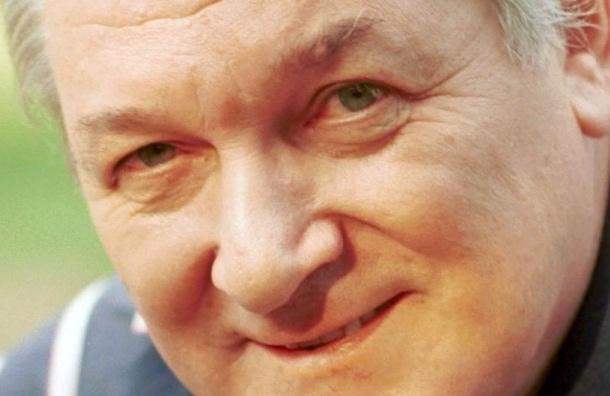 Народный артист России Александр Белявский покончил с собой