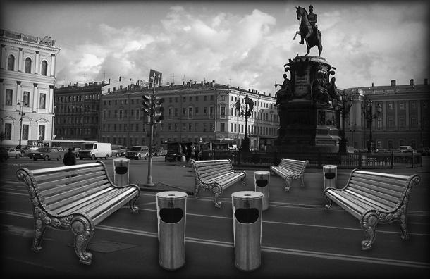 Районы Петербурга, в которых удобнее всего жить: рейтинг
