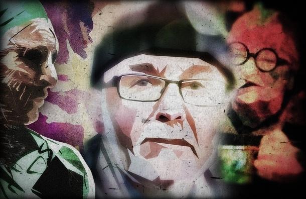 День пожилых людей в Петербурге, или «старикам здесь не место»