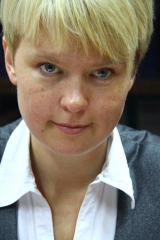 Евгения Чирикова: Фото