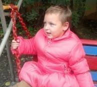 Девочка Илья: Фото