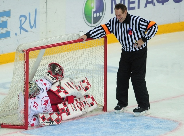 СССР-Канада: Фото