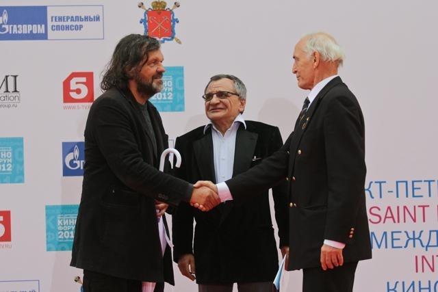 Как проходила церемония открытия Кинофорума: Фото