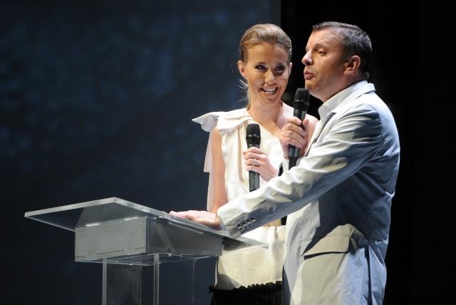 Церемония вручения премии «Сделано в России»: Фото