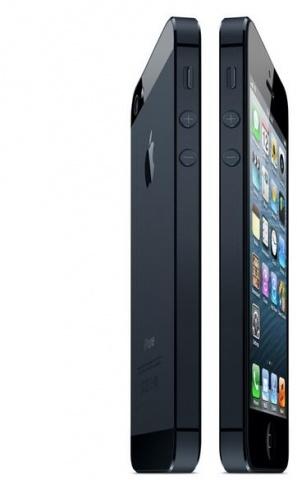 Новый iPhone 5 – фото смартфона: Фото