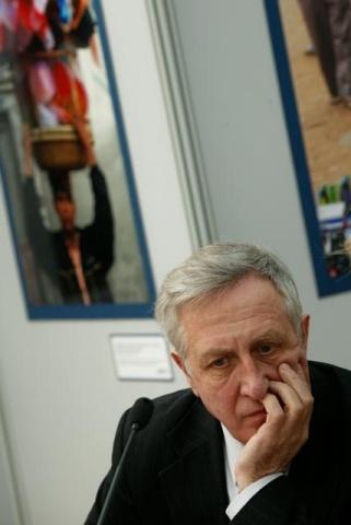 Борис Аракчеев: Фото