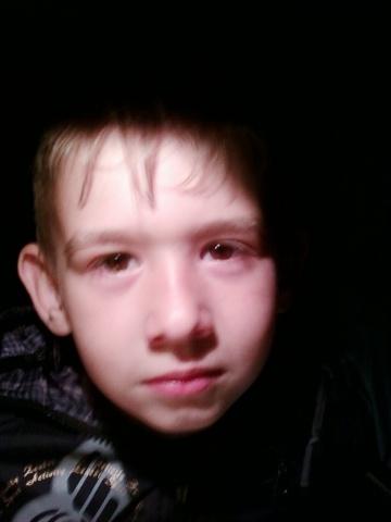 Пятилетнего мальчика из Петербурга забыли в лесу на Урале: Фото