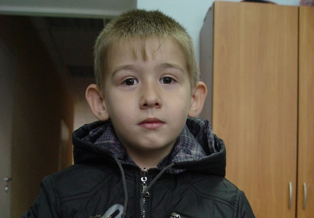 Даниил Ермаков, найденный в Свердловской области: Фото