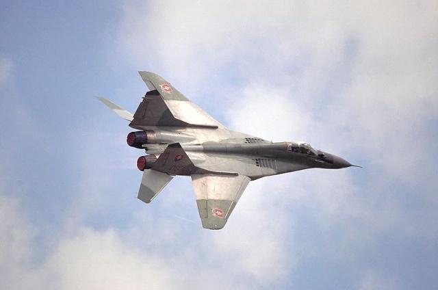 МиГ-29: Фото