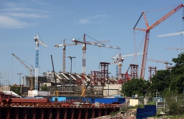 Строители ответили на критику Медведева: в срыве сроков они не виноваты