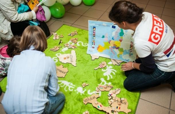 Фестиваль «Дни Европы» посетили 15 тысяч петербуржцев