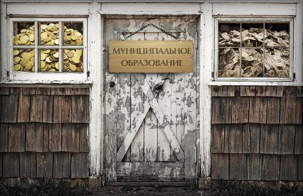 Самые дикие закупки муниципалитетов Петербурга: рейтинг