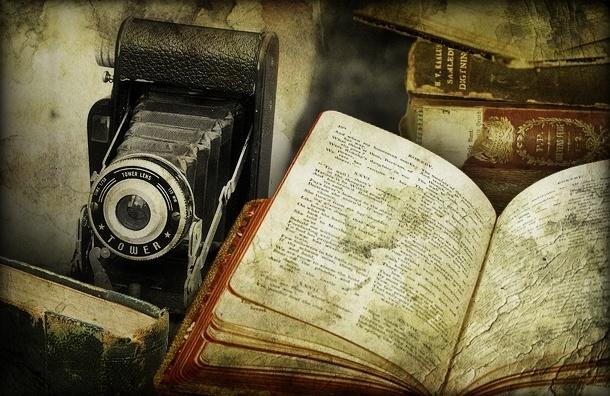Известные люди рассказывают, как они выбирают, что читать и что смотреть