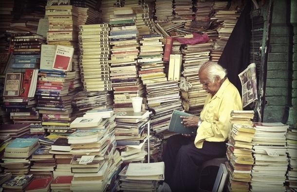 12 книг, которые нужно прочитать этой осенью