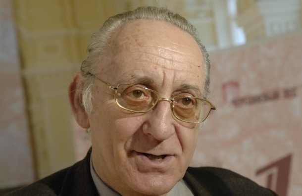 Историк кино Наум Клейман:  кино не отображает зло новой России - национализм, шовинизм...