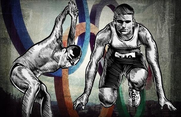 Паралимпийцы из Петербурга рассказывают о победах в Лондоне