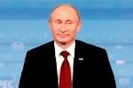 Путин обманул: вместо волонтеров АТЭС в круиз взяли только чиновников