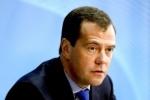 Медведев: Pussy Riot посадили зря, надо было дать условно