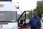 Десять человек погибли в ДТП по дороге на свадьбу