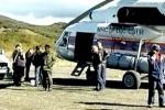 Выживший пассажир Ан-28 рассказал, почему упал самолет