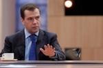 Участница ДТП с кортежем Медведева получит полмиллиона рублей