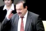 Борца с коррупцией Геннадия Гудкова оставили без депутатского мандата